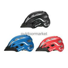 Mountain Bike Helmet 19 Air Vents Riding Cycling Racing Hat Adjustable 57-61cm
