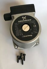 GRUNDFOS PUMP HEAD 160928 COMPATIBLE WITH VAILLANT TURBOMAX PLUS THERMOCOMPACT