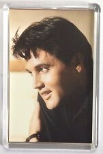 Elvis Presley movie poster fridge magnet New - One Off #2 publicity photo Charro