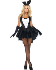 Tux And Tails Bunny Womens Costume