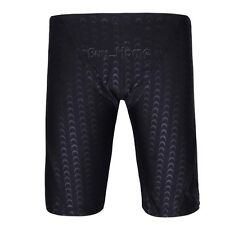 Mens Sports Gym Compression Wear Training Swimming Shorts Pants Athletic Tights