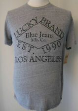 """Lucky Brand """"Blue Jeans"""" Graphic T-Shirt"""