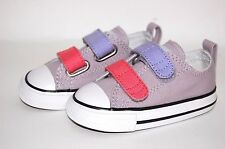Converse All Star Chuck 719283F CT Glitz Slip Baby Toddler Shoes