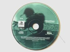 45845 Medal Of Honor - Sony Playstation 1 (1999) SLES 02470