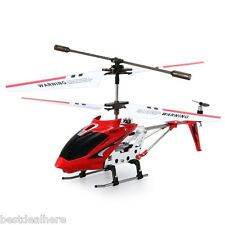 Syma S107G 3CH Infrared Remote Control Helicopter Alloy Copter Built - in Gyro