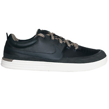 New Nike Lunar Waverly Spikeless (W) Golf Shoes - Anthracite - Men's Golf Shoes