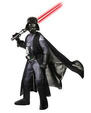 Childrens Deluxe Darth Vader Officially Licensed Star Wars Complete Costume