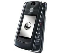 Original Motorola RAZR2 V8 Unlocked 2GB GSM Flip Cell Mobile Phone