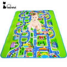 Baby Play Mat Floor Toy Foam Kids Gym Activity Toddler Soft Crawl Game Playmat