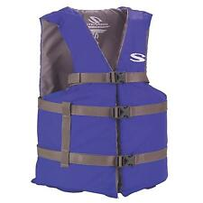 Stearns Adult Vest Classic Series Universal Size Nylon 3 Buckle Design Durable.