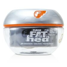 Fudge Fat Hed (Firm Hold Volumising Texture Paste) 75g Styling Hair Paste