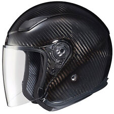 Joe Rocket RKT Carbon Pro Motorcycle Helmet