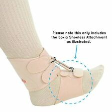 BEIGE Boxia Shoeless Attachment - Only to be used with Boxia Drop Foot Support
