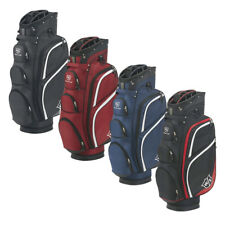 New Wilson Staff Golf Cart Plus Bag - 14 Way Full Length Dividers 7 Pockets