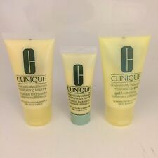 Authentic Clinique Dramatically Different Moisturizing Lotion/Gel MULTIPLE SIZE