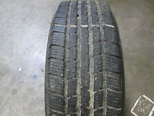 Used P225/75R16 115 R 6/32nds Michelin LTX M/S2