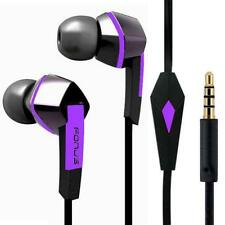 HEADSET HANDS-FREE EARPHONES EARBUDS MIC DUAL HEADPHONES for PHONES AND TABLETS