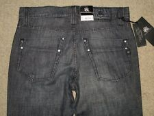 Rock & Republic Size 32 X 32 Devious Straight Leg Mens Jean New With Tags