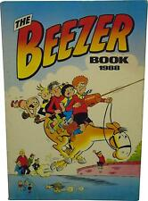 USED The Beezer Annual 1988 (D.T)