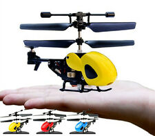 2.5 Channel BOHS Mini Micro RC Helicopter Fuselage Portable Remote Control