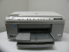 HP Photosmart C6380 All-In-One Inkjet Printer - no printhead