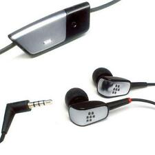 HEADSET OEM 3.5MM HANDS-FREE EARPHONES DUAL EARBUDS W MIC for VERIZON PHONES