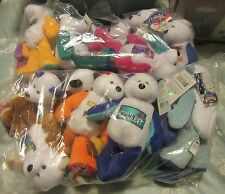 Limited Treasures State Quarters Coin Bears States Your Choice Beanie Baby Bear