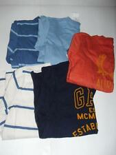 New Boy's Gap Kid's Long Sleeve Shirts - 5 Colors! - Size Small - NWOT