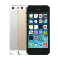 Apple iPhone 5S - AT&T Locked - Choice of Color and Storage Size