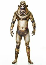 SALE! BOIL MONSTER MORPHSUIT SCARY HALLOWEEN COSTUME MORPH MONSTERS SIZE L or XL
