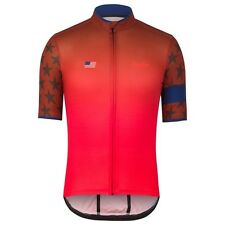Rapha Super Lightweight Country Jersey USA Red Medium, Large & Extra Large BNWT