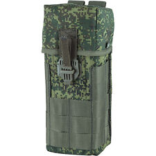 "RUSSIAN ARMY ORIGINAL SPLAV MOLLE ""2 AK MAGs"" POUCH! ALL COLOURS!"