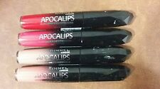 RIMMEL APOCALIPS LIP LACQUER LIP GLOSS - VARIOUS SHADE