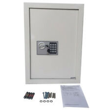 Digital Security Keypad Lock Steel Safe Box Electronic Home Office