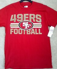 San Francisco 49ers T - Shirt