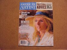 American Artist Magazine Back Issue You Choose Pick Lot Set 1970-1988
