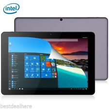 Chuwi Hi12 12.0 inch Tablet PC Win10+Android5.1 2160x1440 IPS Screen 4GB+64GB