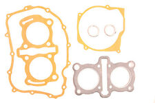 Complete Engine Gasket Kit for honda CM 400 CB400A CB 400 T 1978-1981 TAO