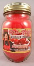 Miss Kay's Gourmet Candle Duck Commander, 15 oz Canning Jar, Choose Your Scent!