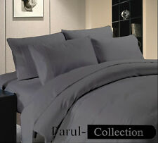 Brand New Collection Solid/Striped 1000 TC 100% Egyptian Cotton Bedding Item....