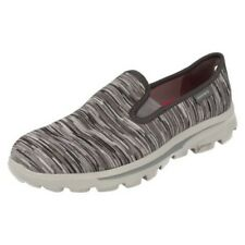 Ladies Skechers Slip On Casual Pumps 'Obscure 13791'