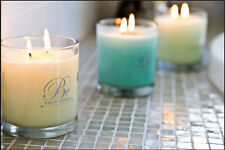 Be Enlightened: Triple Scented Candle with 80 Hour Burn-time