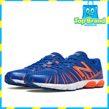 New Balance Kids KJ890BOG BOYS Junior BLUE Shoes Running Sport