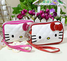 New Hellokitty Make up / Cosmetic / Coin Bag LM829