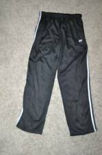 NWT-Mens Starting Line Black Jogging Athletic Pants-size M & XL