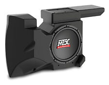 MTX RZRXP-10 Polaris RZR Amplified Subwoofer Enclosure 250 WATT  FREE SHIPPING