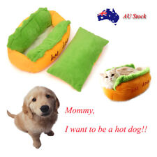 Dog Mat Washable Soft Cotton Warm Hot Cat Cushion Kennel Nest Puppy Pet Bed Pad