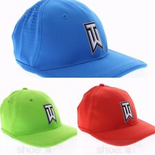 Nike Unisex TW Ultralight Tour Tiger Woods Dri-Fit Golf Hat Cap 726291