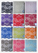 wholesale!10 yards  Beautiful elastic lace lace ribbon clothing accessories