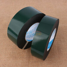 Black Super Strong Self Adhesive 10m Waterproof Double-Sided Foam Tape